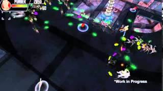 Rocketmen: Axis of Evil - Gameplay 1 04-13-07