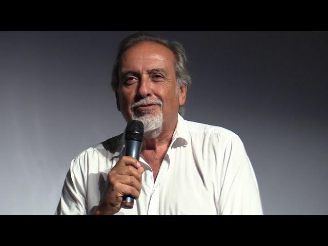 OFF11 - Intervista a Maurizio Tedesco