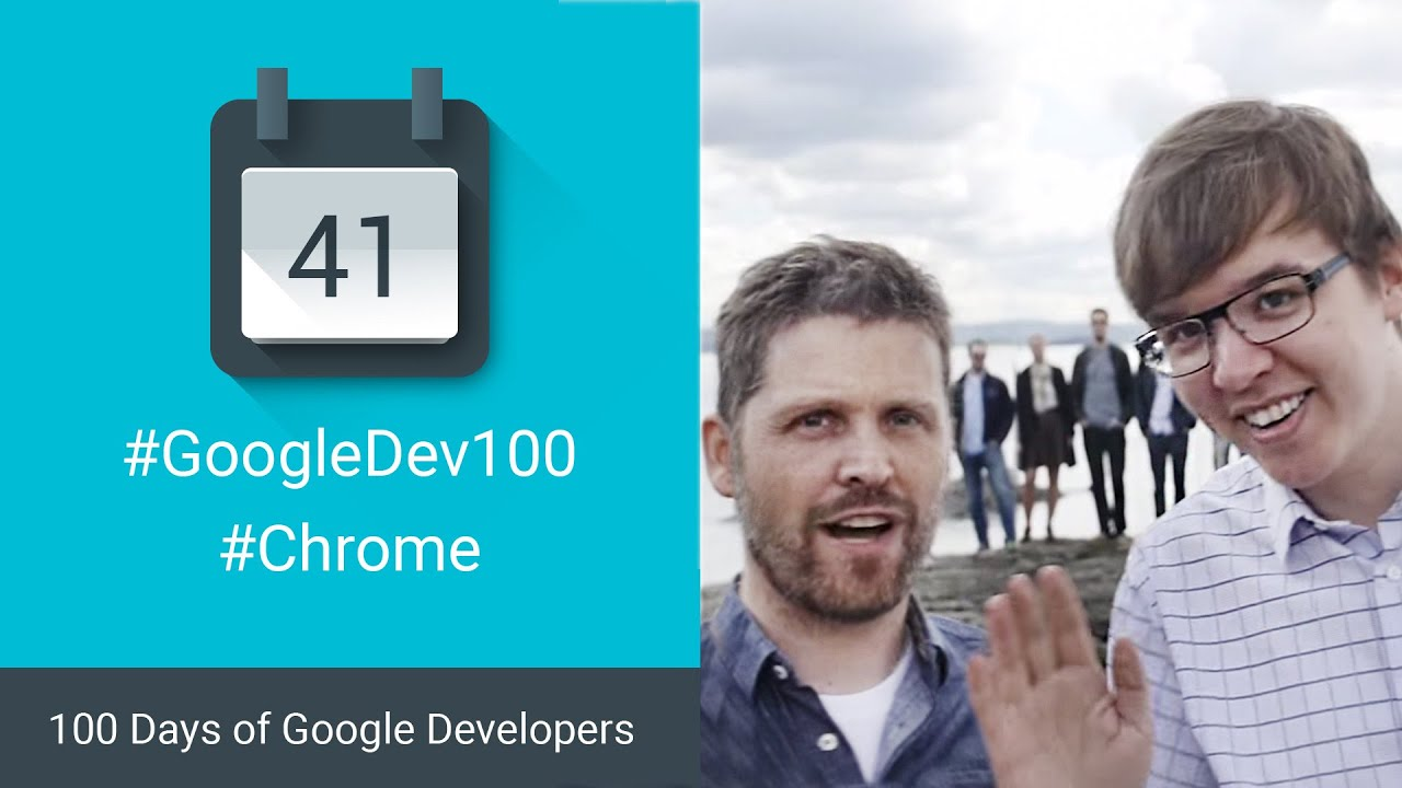 Build a video chat app for Android, iOS and the Web (100 Days of Google Dev)