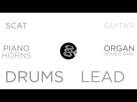 C2C - Happy (feat. Derek Martin) (Stem Reactive Video)