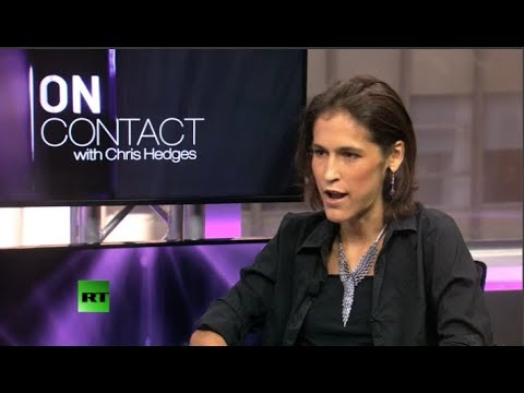 ON CONTACT: Wikipedia – A Tool Of The Ruling Elite
