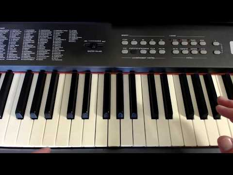 PIANO TUTORIAL Song for Someone by U2. How to play with Lockyer Songs of Innocence Acoustic Sessions mp3