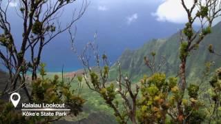 Kauai, Hawaii: Hiking and Ziplining around Waimea Canyon State Park