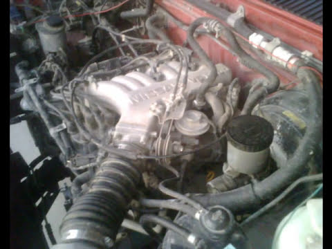 Nissan Pathfinder Engine Swap  YouTube
