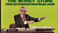 Phil Rizzuto for The Money Store