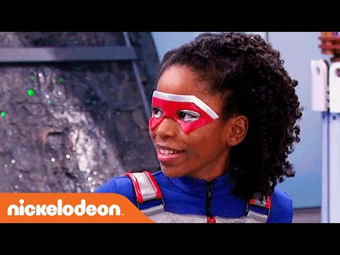 Henry Danger | 'Kid Grounded' Official Clip | Nick