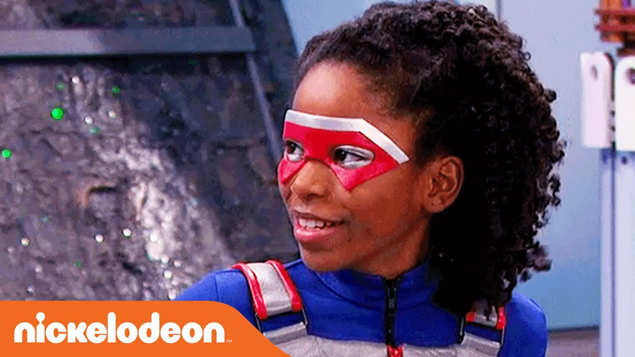 Henry Danger | 'Kid Grounded' Official Clip | Nick - YouTube