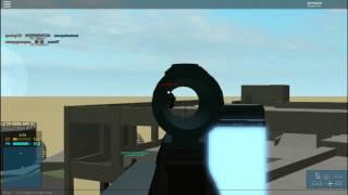 Roblox XPG Phantom Forces Compilations