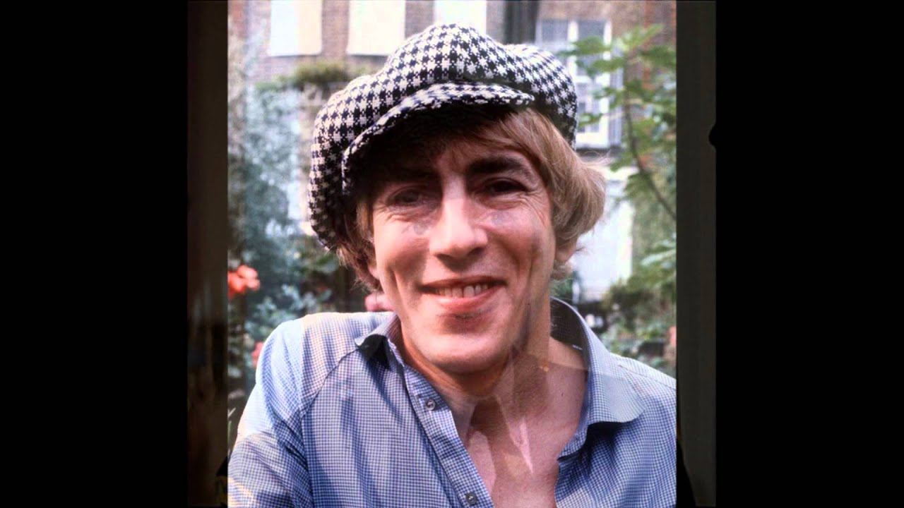 Peter Cook Dudley Moore Goodbye Again