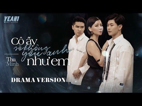 #CASKYANE - THU MINH x PEWPEW x HIPLEE | DRAMA VERSION
