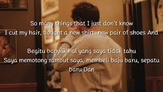 Alec Benjamin - Older (Lyrics / Lirik Indonesia)