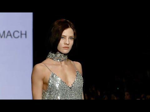 Mach & Mach | Fall Winter 2017/2018 Full Fashion Show | Exclusive