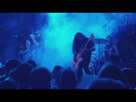 Power Trip - Live on 9/29/17