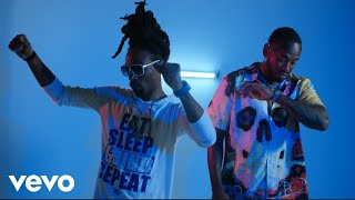 Sam Freeze - Ball Hard (Official Music Video) ft. Young Greatness, Bam Rogers