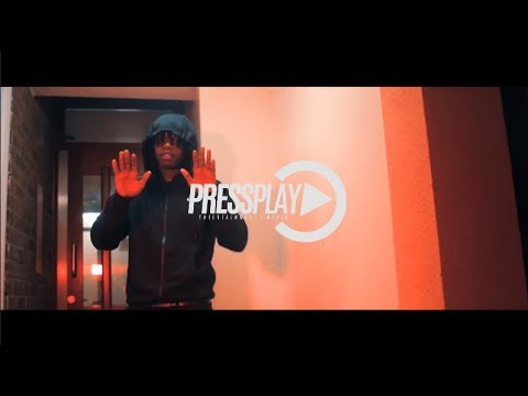 Pronto X Jada RTR - Get That £ (Music Video) @jadartr @pront0z @itspressplayuk