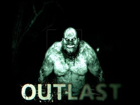 Outlast Chris Walker D...