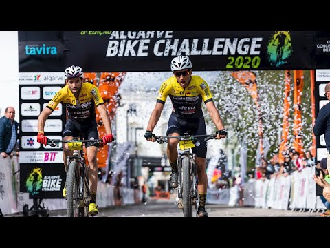 The 2020 Edition of Algarve Bike Challenge