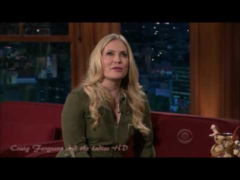HD  Emily Procter HD 'CSI Miami needs more cleavage' 24th March 2010  2016
