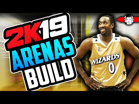 CREATE THIS BUILD BEFORE ITS PATCHED! NBA 2K19 PRIME GILBERT ARENAS ARCHETYPE