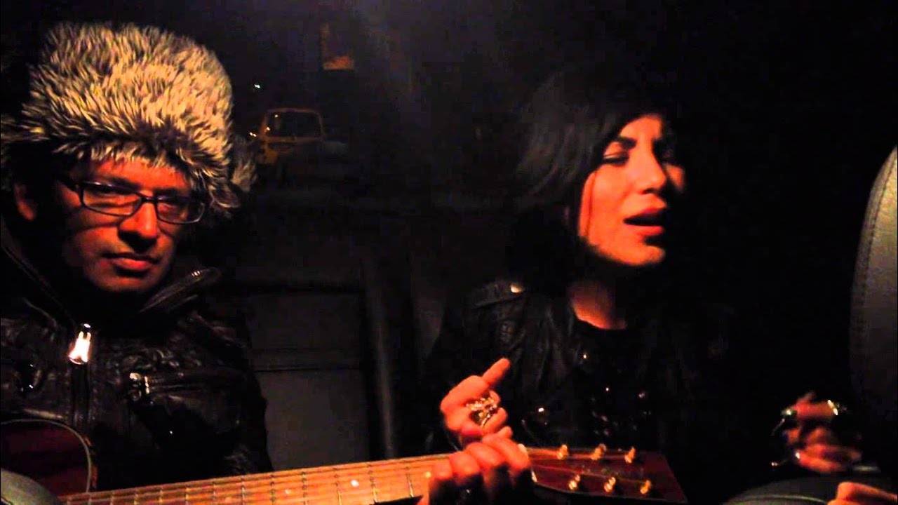 Aryana Sayeed | All Music