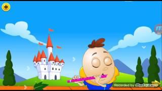 Humpty dumpty-ШАЛТАЙ БОЛТАЙ