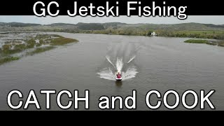 CATCH and COOK! shallow water softbaiting