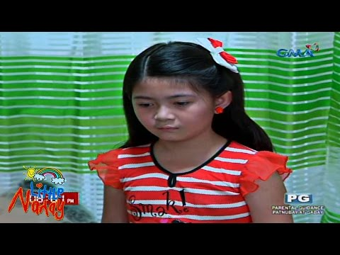 Little Nanay: Away bata