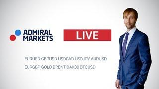 Аналитика рынка форекс на 22 декабря: EURUSD, GBPUSD, GOLD, Brent, DAX30, Биткойн