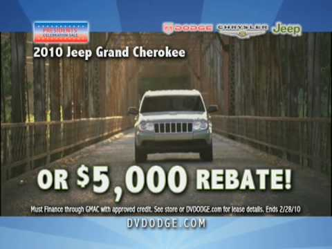 Drivers Village Jeep >> Driver S Village Dodge Chrysler Jeep