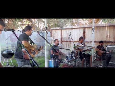 Back Around - IRATION Backyard Sessions
