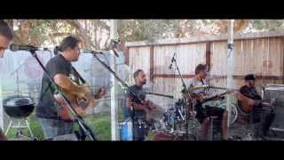 Back Around - IRATION Backyard Sessions