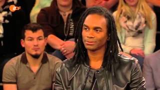 Fab Morvan (Milli Vanilli) in the Markus Lanz Show [2015 Full Interview]