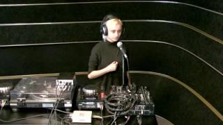 Studio Session: Zagami Jericho