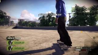 Skate Ep. 1 Xbox 360 | DreKh x |