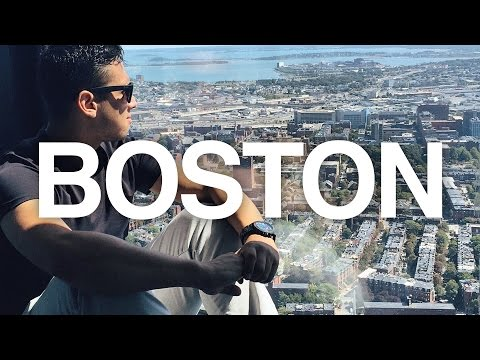 What To Do In Boston? | Exploring the Freedom Trail