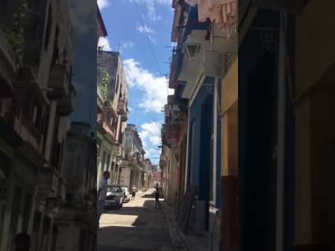 Life in Cuba - Daily Struggles !