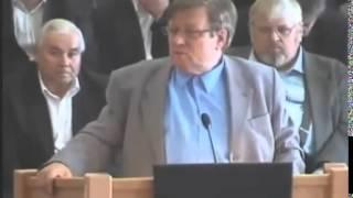 Служить Богу в Духе   Ричард ЦиммерманПроповедь