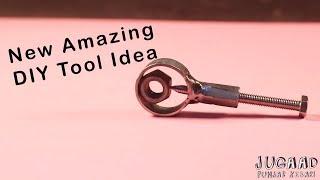 New Amazing DIY Tool Idea