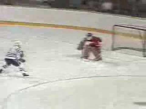 Calgary Flames - 1986 Smythe Final