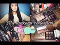 MY MAKEUP COLLECTION Leila mp3