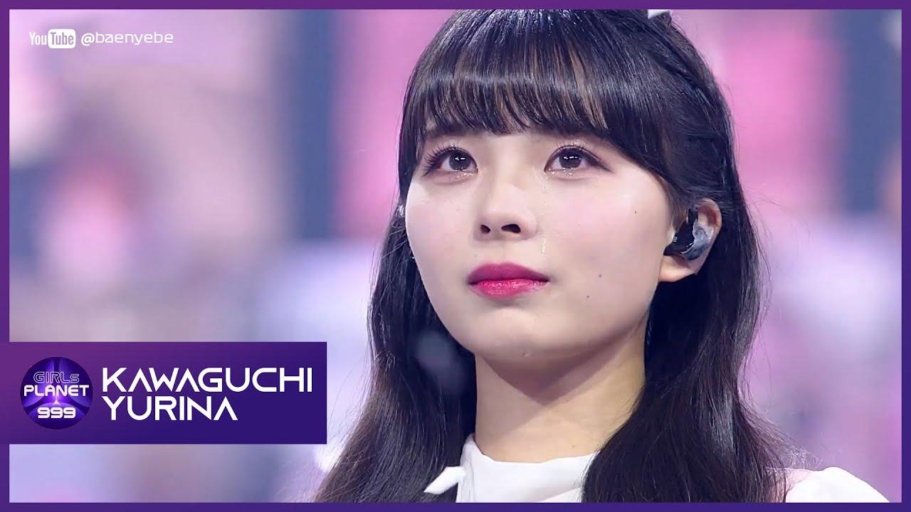 Download KAWAGUCHI YURINA PERFORMANCES/PARTS COMPILATION [Girls Planet 999]