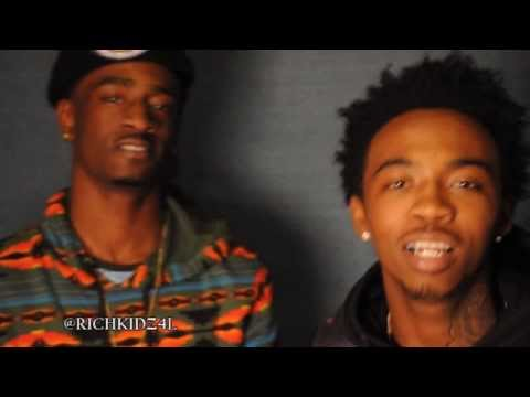 Rich Kidz interview with @ThADailyPursuit #AWestSideStory