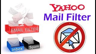 Use filters to sort and organize incoming Yahoo email screenshot 3