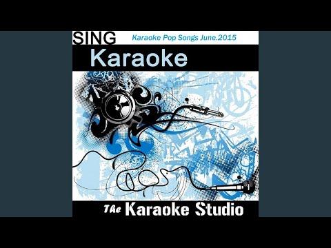 Holy Spirit (In the Style of Francesca Battistelli) (Karaoke Version)