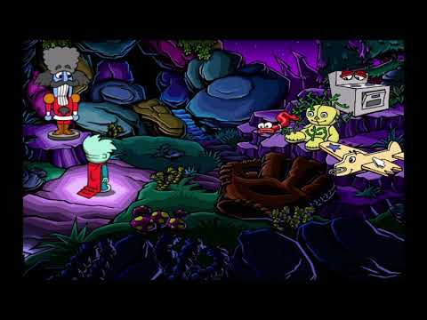 Pajama Sam 4: Life Is Rough When You Lose Your Stuff! - Part 6 (Gameplay/Walkthrough) |