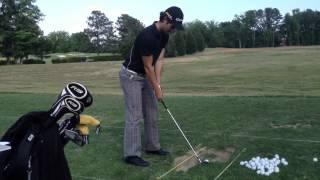 Paine golfers