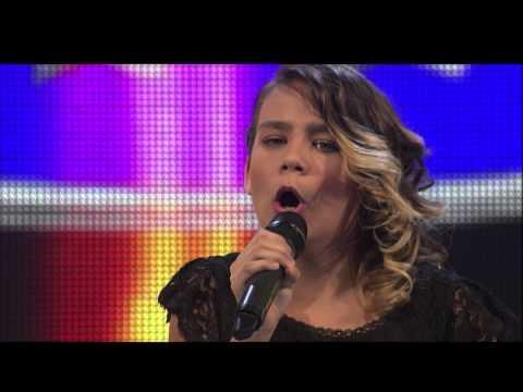 Ajsa Kapetanovic - Lepi moj - (Live) - ZG 2013/2014 - 23.11.2013. EM 07.