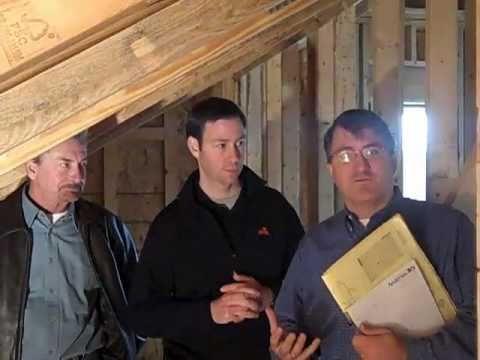 HVAC Planning + Quiet Ducting