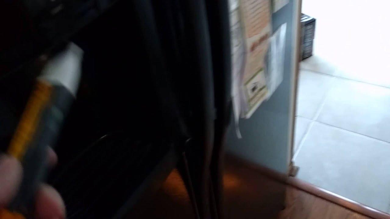 Dishwasher Purchase And Installation New Bosch Dishwasher Best Buy Bad Install Unit Youtube