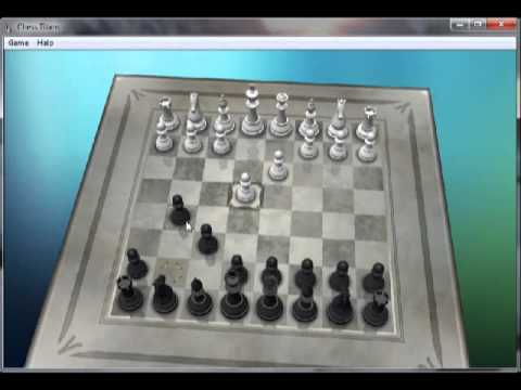 3 move checkmate in chess - YouTube